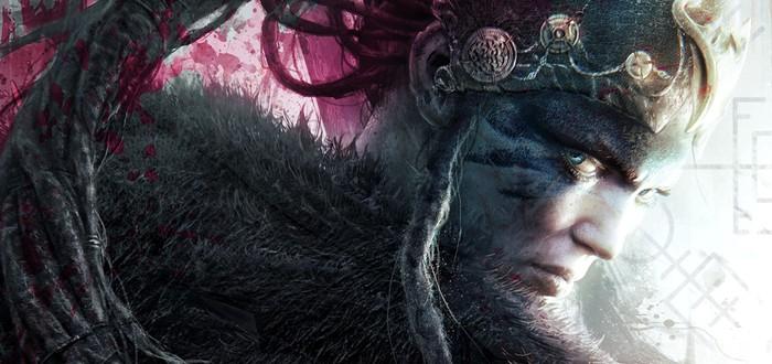 Hellblade выйдет одновременно на PC и PS4