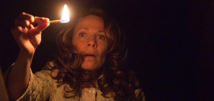 Первый трейлер The Conjuring 2