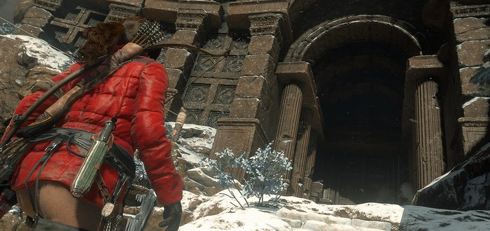 Графические настройки PC-версии Rise of the Tomb Raider