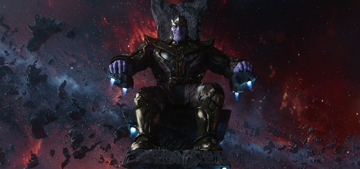 67 персонажей Avengers: Infinity War