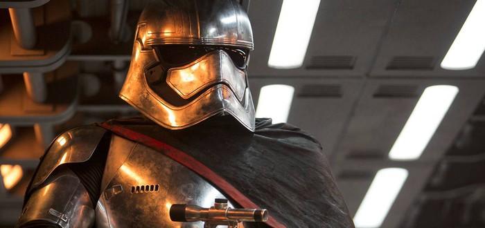 Star Wars: The Force Awakens не получит расширенной версии