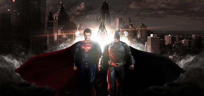 Трейлер Batman v Superman воссоздан в GTA 5
