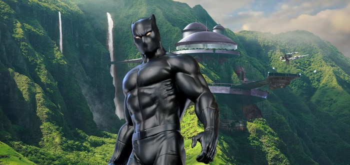 Райан Куглер назначен режиссером Black Panther
