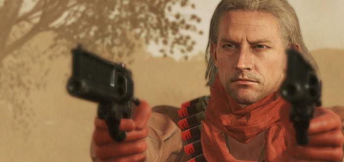 Открытая бета Metal Gear Online на PC уже сегодня