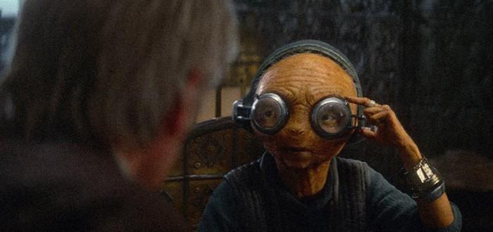 Star Wars: Episode VIII будет мрачнее предыдущего