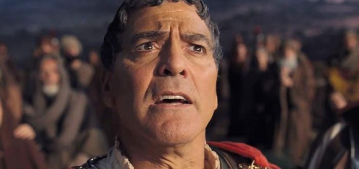 Второй трейлер Hail, Caesar! от братьев Коэнов