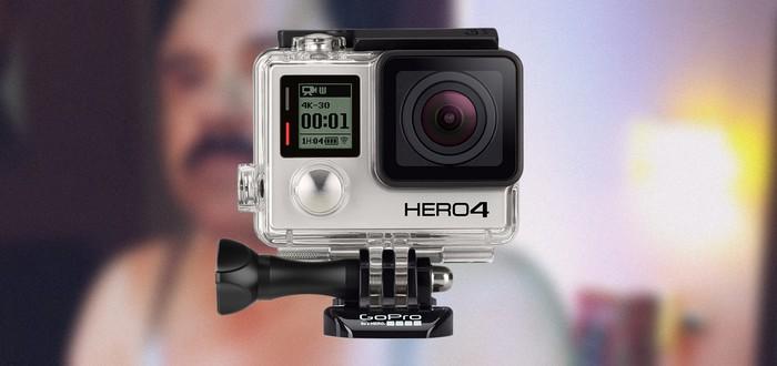 Захват наркобарона Эль Чапо, снятый на GoPro