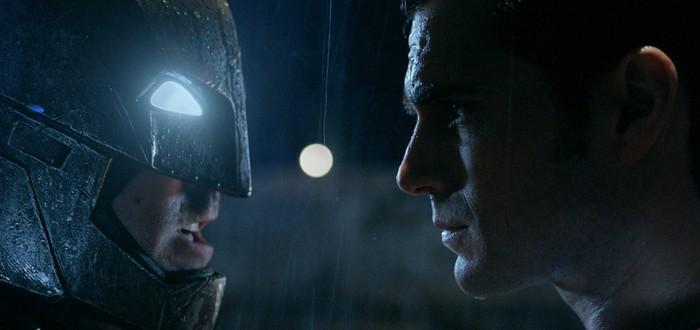 Зак Снайдер о спойлерах Batman v Superman