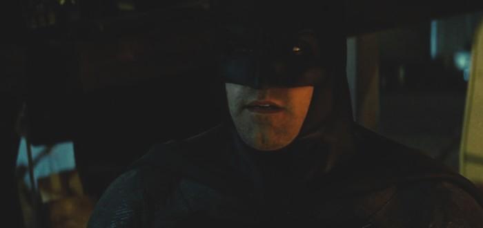 Расширенная версия TV-ролика Batman v Superman