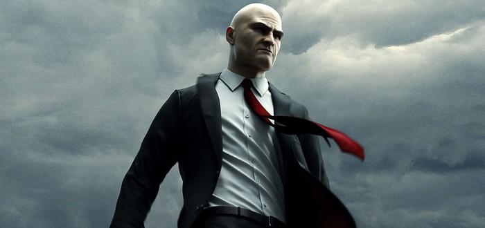 Square Enix отменила все предзаказы Hitman на PS4