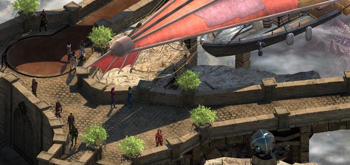 Композитор Fallout представил новую песню Torment: Tides of Numenera
