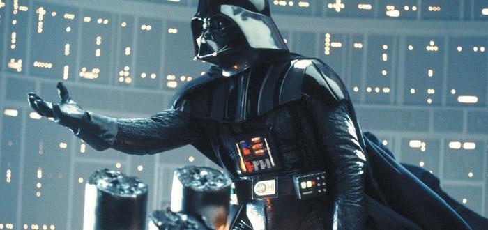 Слух: Дарт Вейдер появится в Rogue One: A Star Wars Story