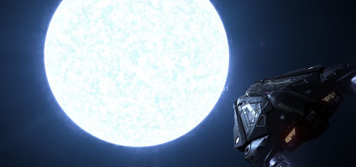 Игроки Elite: Dangerous обнаружили внеземную форму жизни
