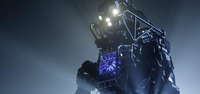 Исследователи учат робота ATLAS выполнять домашние дела