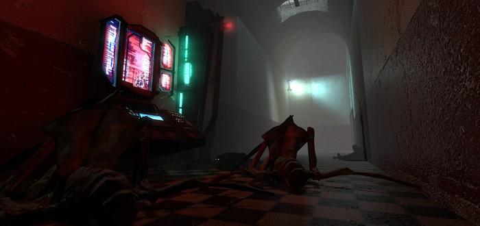 Фанатская игра по Half-Life 2 получила добро от Valve