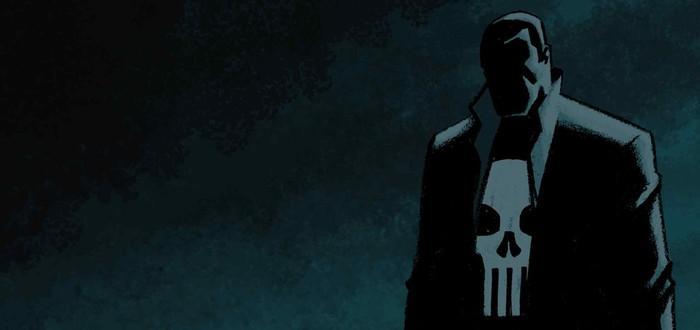Netflix и Marvel снимут сериал The Punisher