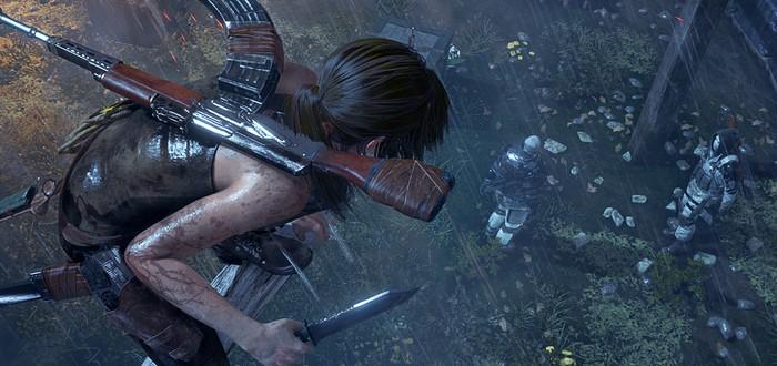 Гейм-директор Rise of the Tomb Raider ушел из Crystal Dynamics