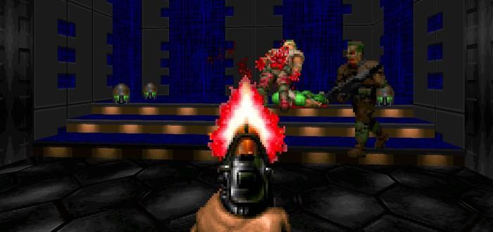 Джон Ромеро выпустил новый уровень Doom впервые за 21 год