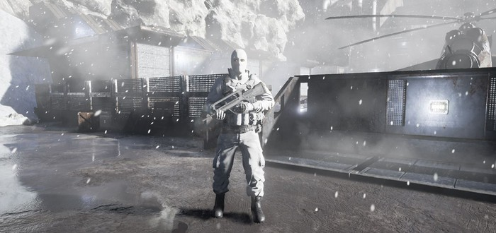 Фанатский реймейк Metal Gear Solid на Unreal Engine 4 выглядит симпатично