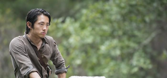 The Walking Dead будет другим после Нигана