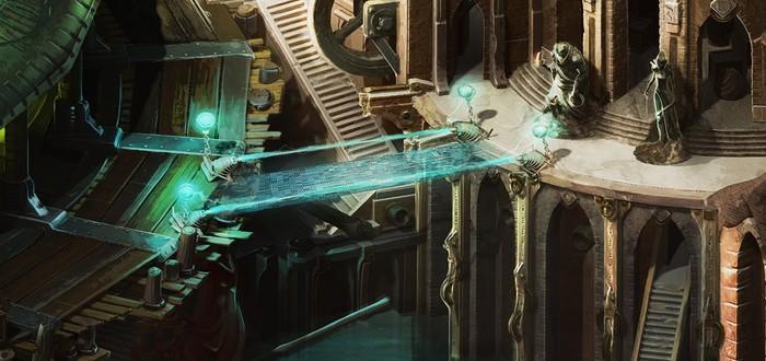 Геймплей Torment: Tides of Numenera