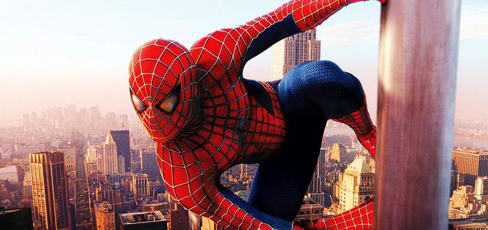 Премьеру Spider-Man подвинули вперед
