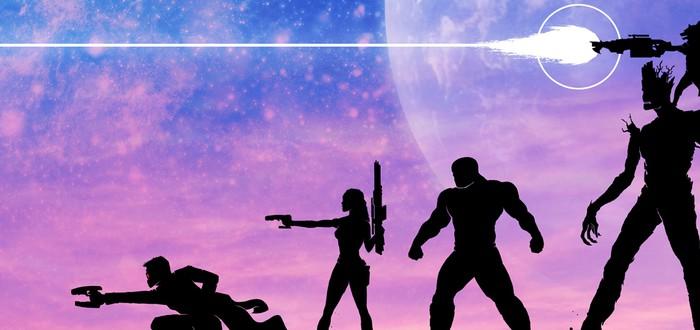 Слух: Главный злодей Guardians of the Galaxy vol. 2
