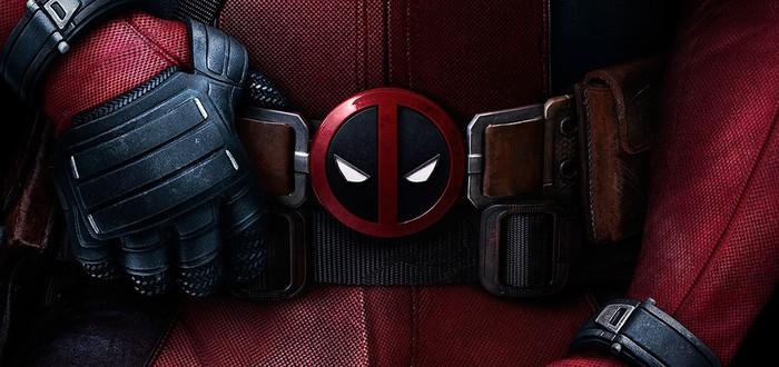 Deadpool желает счастливого Дня Австралии в новом трейлере