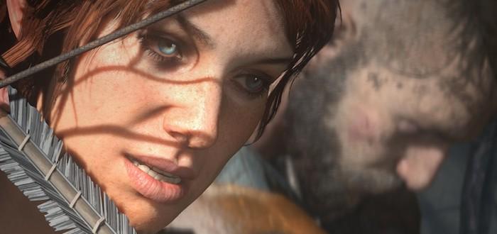 Два новых скриншота Rise of the Tomb Raider с PC