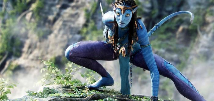 Слух: Avatar 2 перенесен