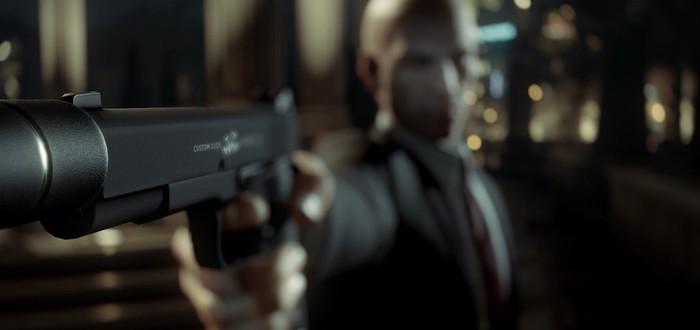 Движок Hitman поддерживает DirectX 12