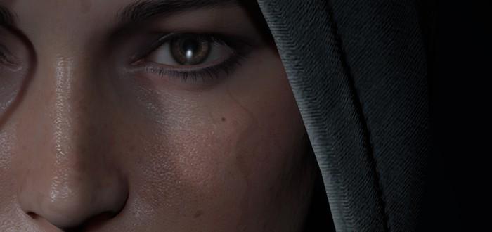 Еще три скриншота с PC-версии Rise of the Tomb Raider