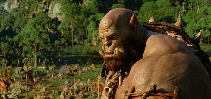 ТВ-реклама фильма Warcraft