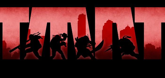 Тизер-сайт TMNT от Platinum Games запущен