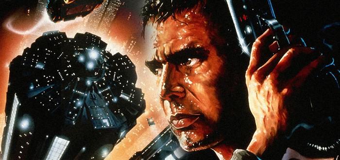 Съемки сиквела Blade Runner стартуют летом