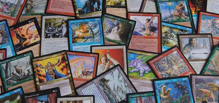 Во время кражи в Техасе похищено карт Magic: The Gathering на $75 тысяч