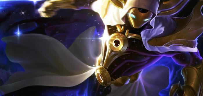 Новый клиент League of Legends будет поддерживать будущие тайтлы Riot