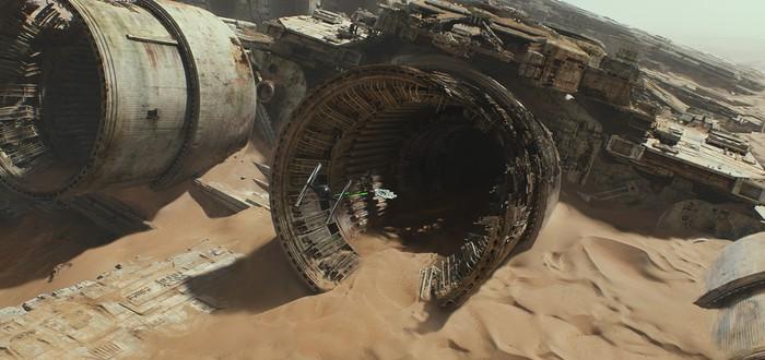 Star Wars: Episode IX будет снят на пленку