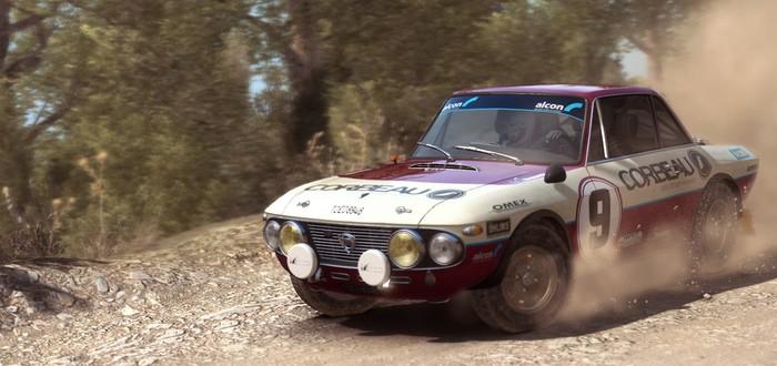 Разработчик DiRT Rally о смене курса серии