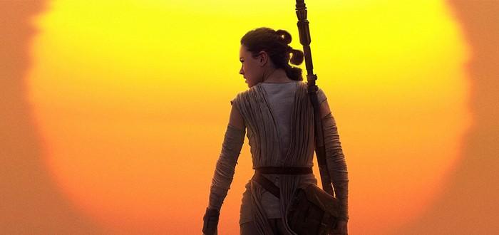 Star Wars: The Force Awaknes заработал почти 2 миллиарда