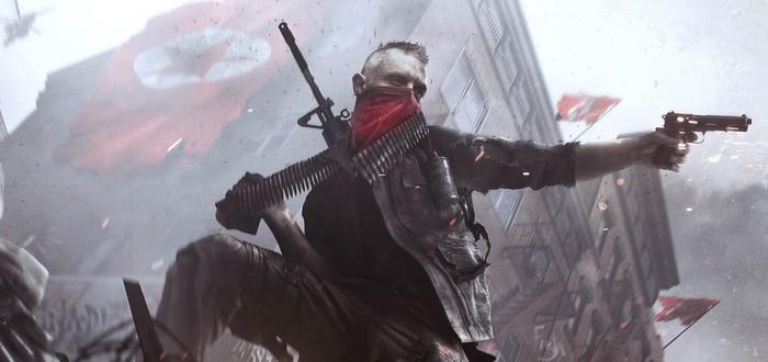 Homefront: The Revolution получит микротранзакции и бесплатные DLC