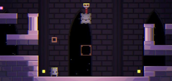 Новая игра от создателей Titan Souls — смесь леммингов и Portal