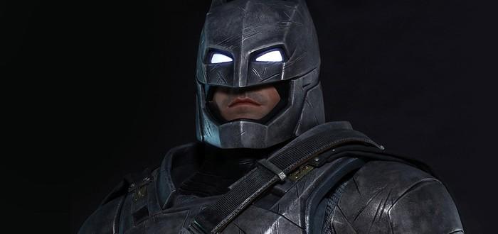 Двухметровая статуя Бэтмена стоит $8000