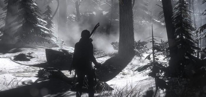 Первый патч PC-версии Rise of the Tomb Raider