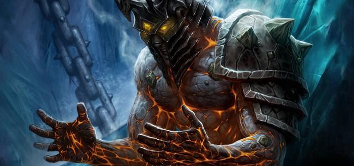 World of Warcraft за билет на фильм Warcraft