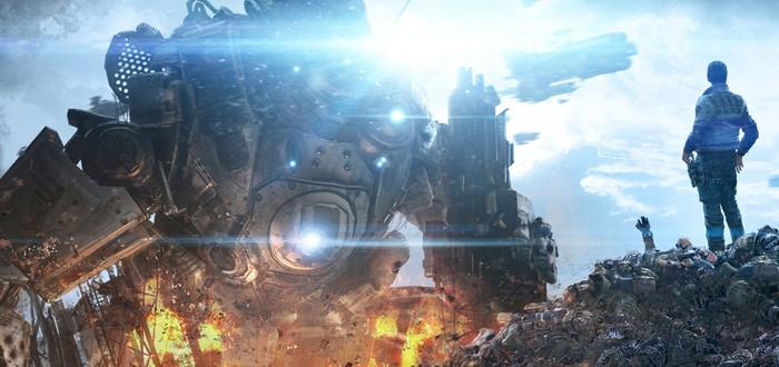 Titanfall 2: наука смешанная с магией в мире смертных