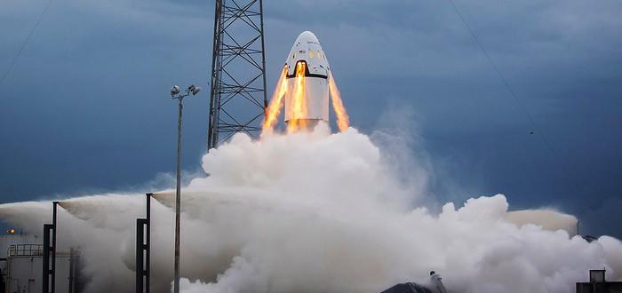 SpaceX готовится к строительству целого флота новых ракет