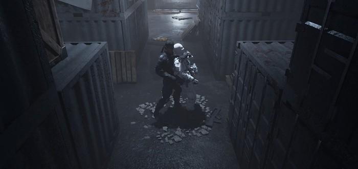 Крупный анонс от автора ремейка Metal Gear Solid через месяц