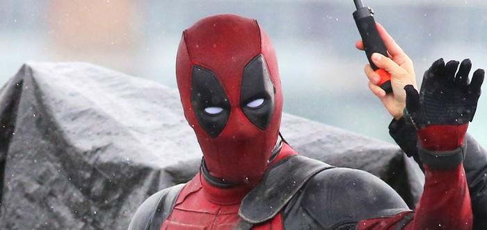 Райан Рейнольдс хочет сняться в X-Force
