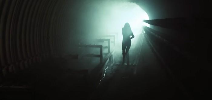 Трейлер фильма Half Life — никакого отношения к игре
